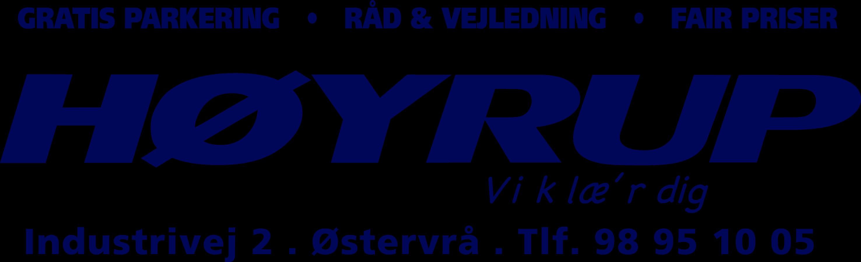 Høyrup.dk