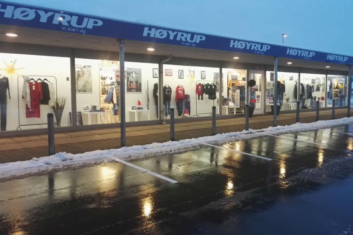 Høyrup Østervrå